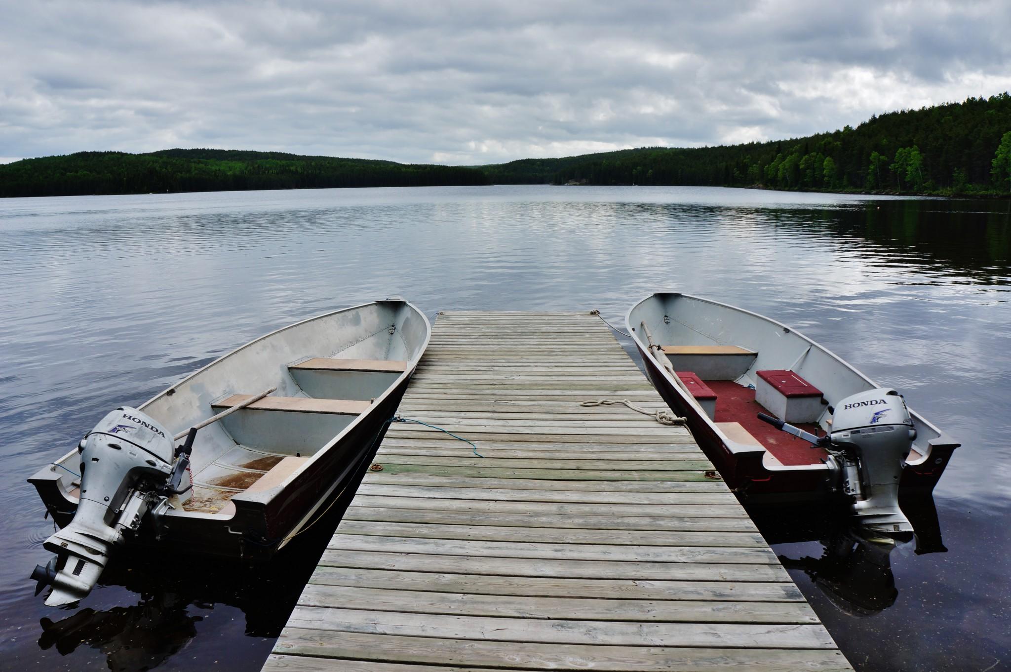 Facilities - IISD Experimental Lakes Area