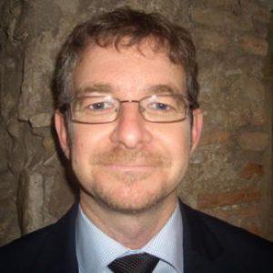 Peter Wooders