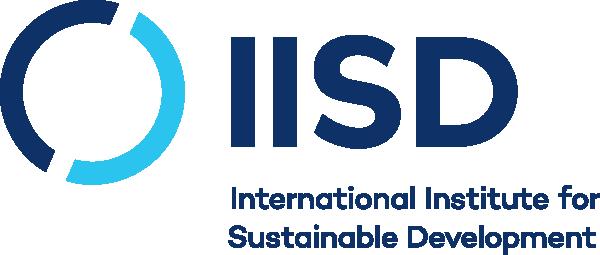IISD logo