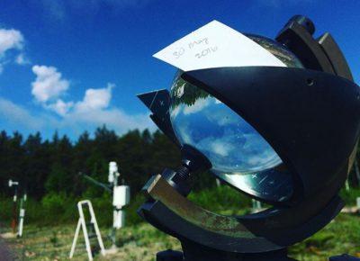IISD-ELA's Meteorological Site
