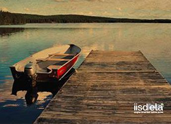 IISD Experimental Lakes Area 2014-2015 Annual Report