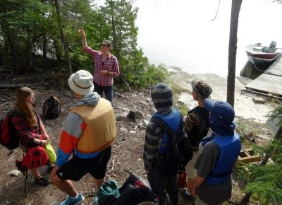 Field Courses