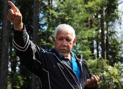 Aboriginal Engagement at IISD-ELA