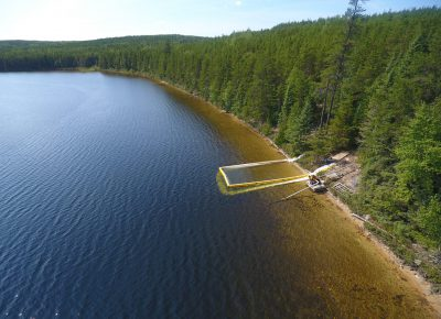 Exploring the Impact of Oil Spills on Fresh Water