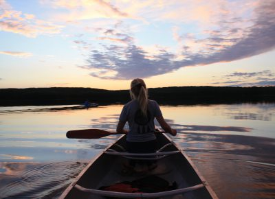 Spend your summer at the world's freshwater laboratory