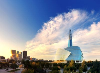 The Science Writers and Communicators Conference of Canada in Winnipeg this May