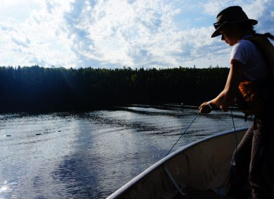 Harnessing the Power of Our Data to Protect Our Fresh Water