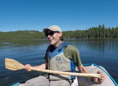 Tales of Adaptation and Improvisation at a Canadian Research Station