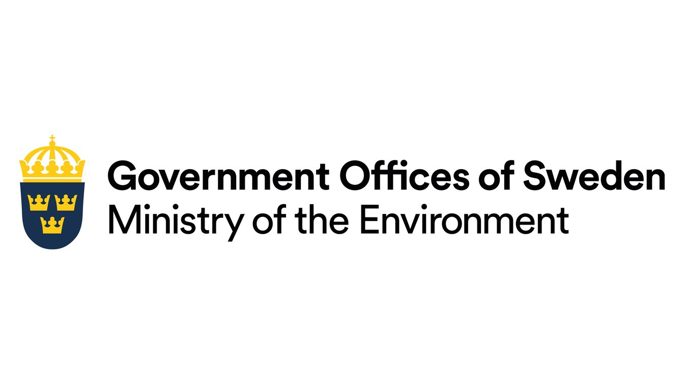 Sweden Ministry of Environment