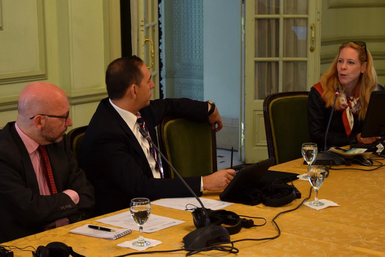 Meeting of negotiators: UNCTAD presentation