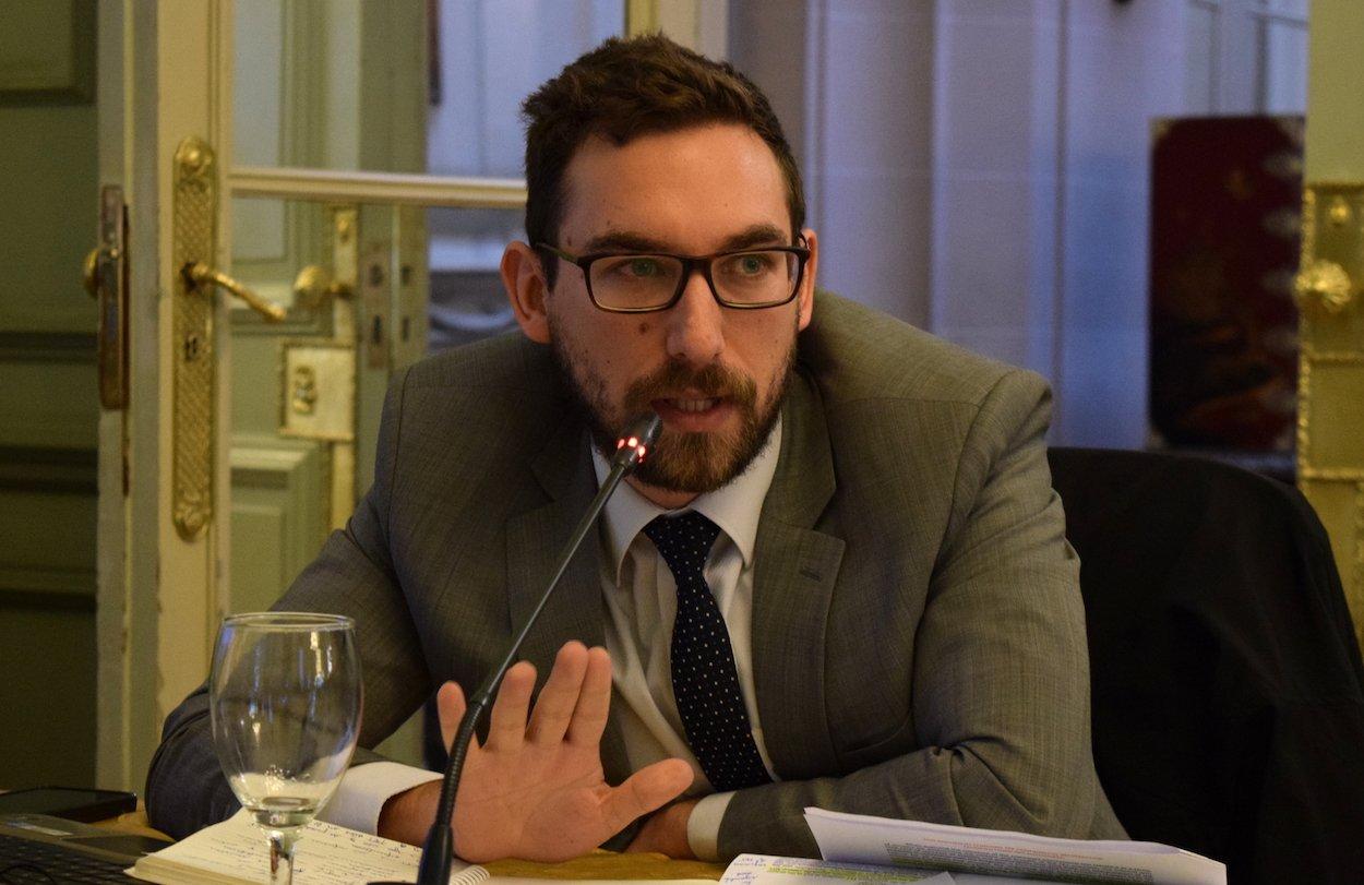 Meeting of negotiators: Chile