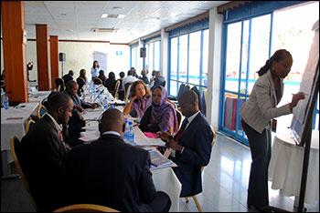 5th Annual Forum – Kampala, Uganda – 2011