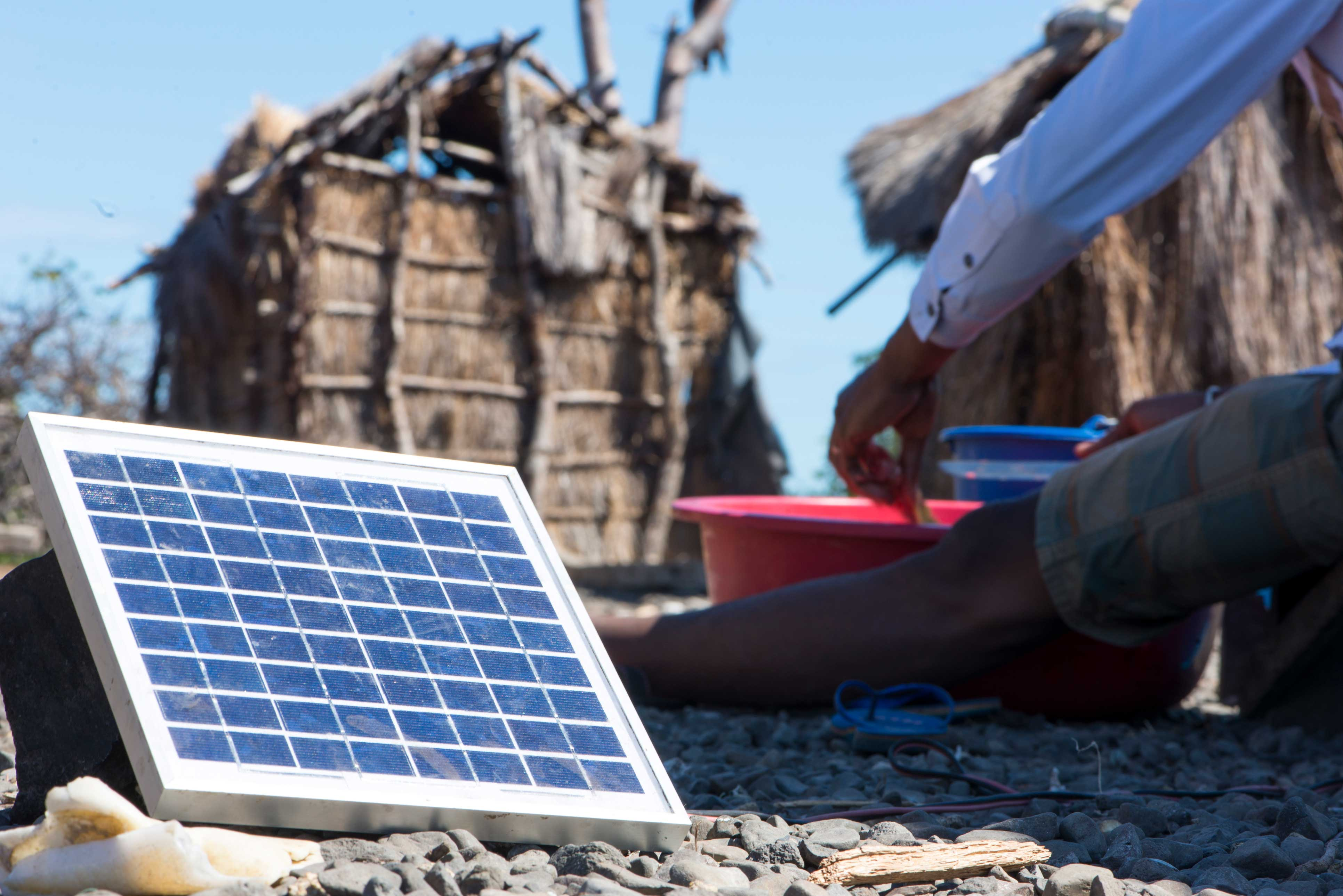Alternative Energy Sources in Africa