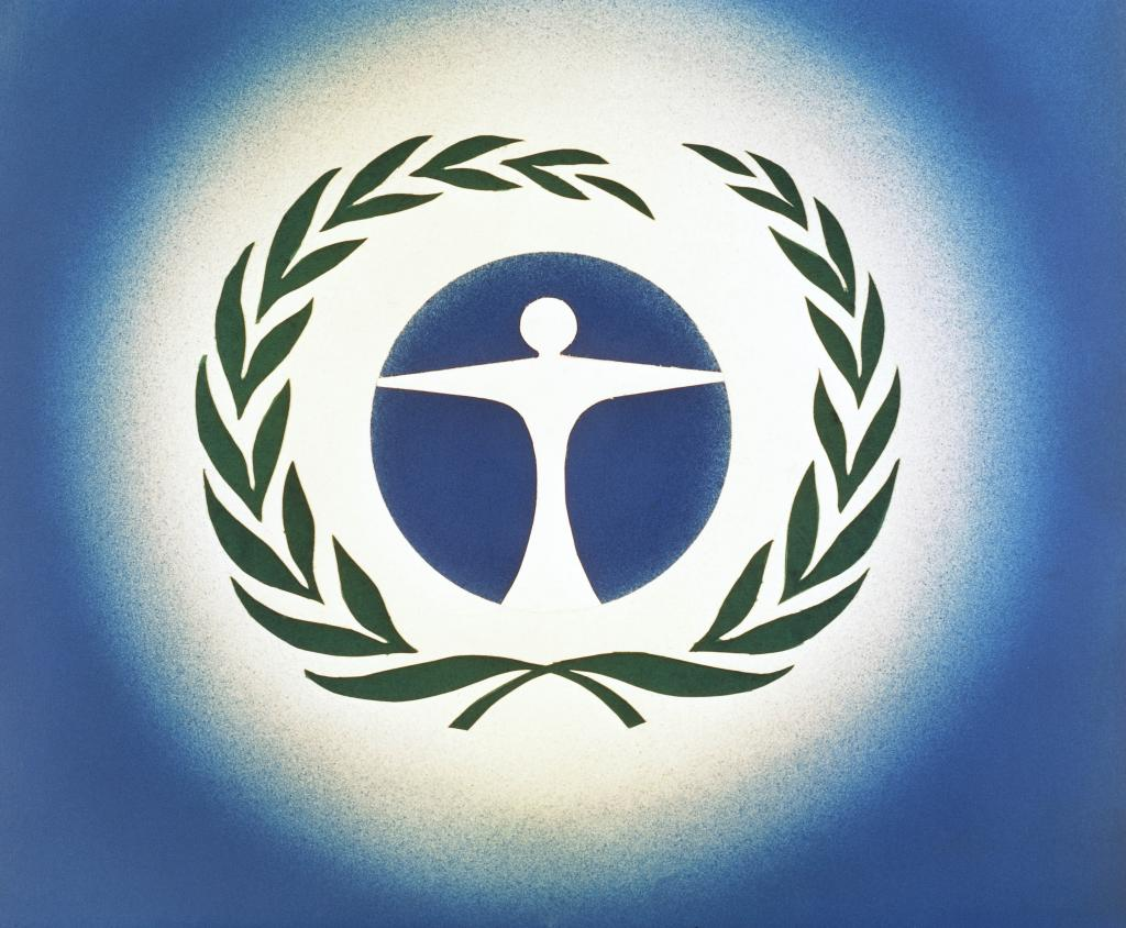 UN Conference on the Human Environment emblem