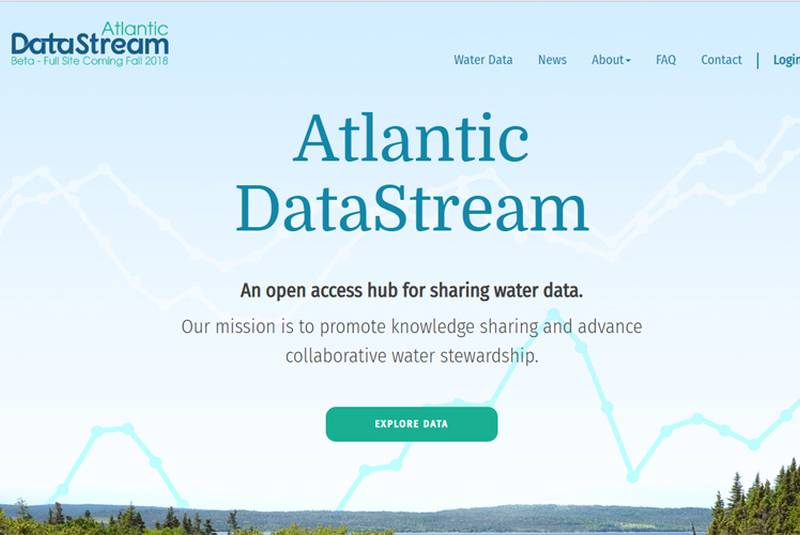 Atlantic DataStream