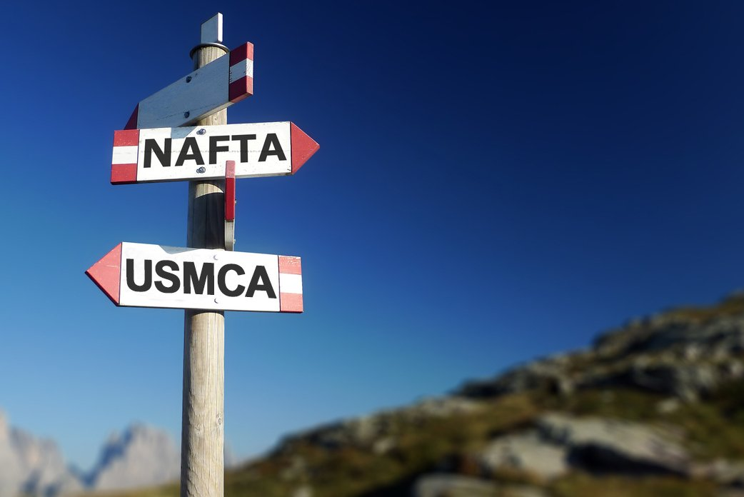 USMCA vs NAFTA on environment
