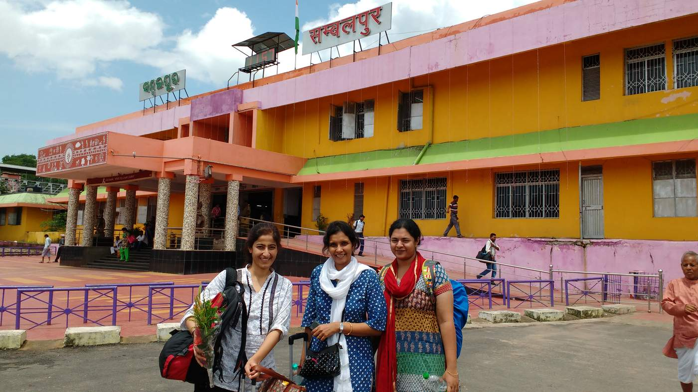 A Solar Journey: Reaching the remotest villages