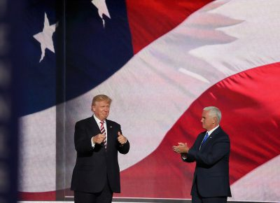Trump prepares to roll back mercury regulations