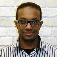 Hisham Osman