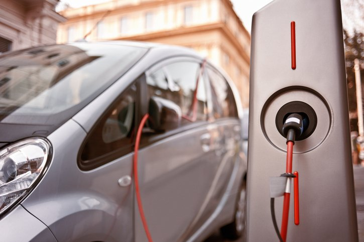 Electric Vehicles Are Projected To Make Up 54 Per Cent Of New Car S By 2040